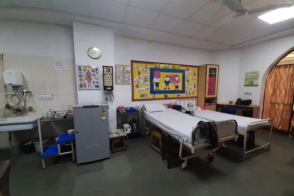 Medical room 2