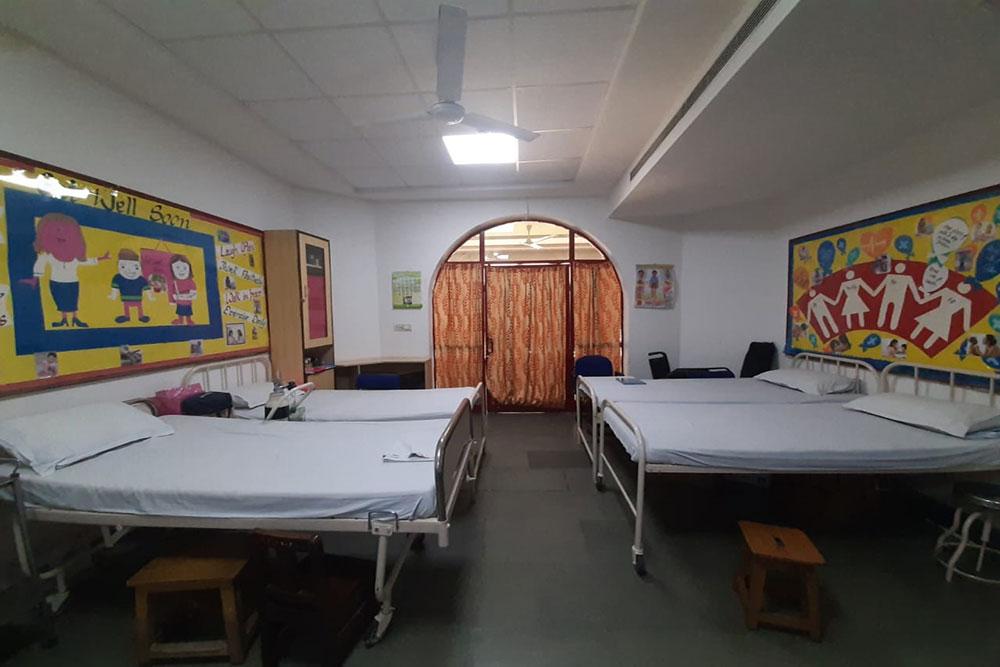 Medical room 4